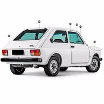 Kit De Borrachas P/ Reforma Fiat 147 Spazio Europa