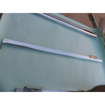 Canaleta Vidro Porta Do Fusca Original Vw