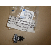 Sensor Temperatura Ambiente Cruze Vectra Outros Gm 09152245