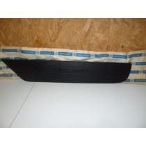 Almofada Protetor Do Para Choque Traseiro Direito Silverado