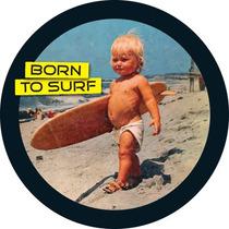 Capa De Estepe Baby Surf Comix - Cc528 Cc702 Cc830