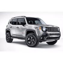Friso Parachoque Dianteiro Jeep Renegade Original
