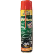 Kit 12 Peças Spray Anti-ferrugem Lubrificante 400ml