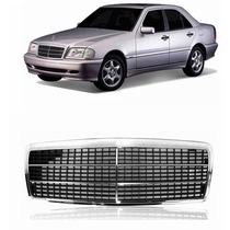 Grade Mercedes C180 C220 C280 Ano 1995 1996 1997 1999 2000