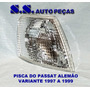 Pisca Sela Sinaleira Passat Variante Alemão 97 98 99 1997
