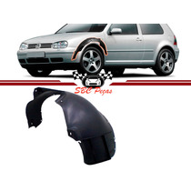 Parabarro Vw Golf Sapão 2000 2001 2002 2003 2004 2005, Esq.