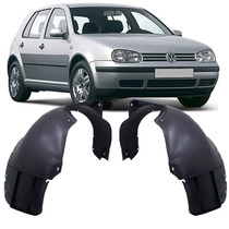 Par Parabarro Vw Golf Sapão 2000 2001 2002 2003 2004 2005