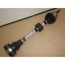 Semi Eixo Dianteir Gol Turbo 1.0 16v Direito Vw 377407272bb