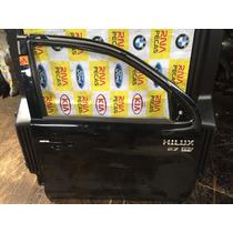 Porta Dianteira Lado Direito Hillux Toyota