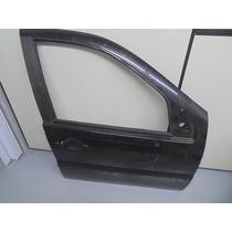 Porta Dianteira Direita Palio Fase 2 Usada Original