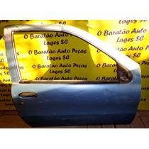 Porta Lado Direito Fiat Pálio Strada Fire 2 Portas 97/06