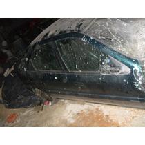 Porta Traseira Direita Da Xsara Hatch 2002