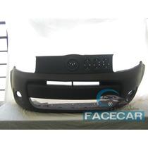 Parachoque Fiat Uno Way Original 2012 2013 2014