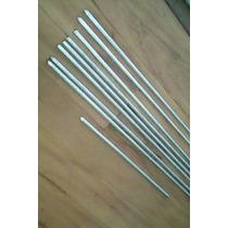 Friso Lateral Aluminio Anodizado Ze Caixão E Tl 4 Portas