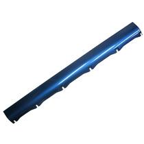 Spoiler Saia Lateral Apollo Gl Gls Vip Original Novo Azul
