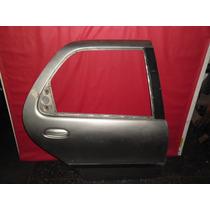 Porta Traseira Direita Original - Palio 97**