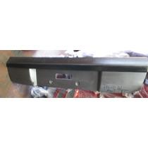 Parachoque Traseiro Da Tampa Fiat Palio Wekeend 96/2000