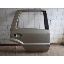 Porta Traseira Direita Ecosport