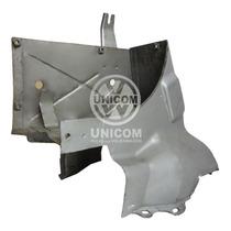 Chapa Proteção Motor Esquerdo Fusca / Kombi 1200