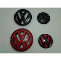 Emblemas Especiais R-line Volkswagen, Apr Jetta Passat Fusca