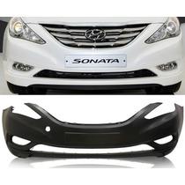 Parachoque Hyundai Sonata 2011 2012 Novo Modelo Original