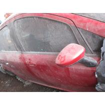 Porta Dianteira Direita Punto 2008 Porta Sem Assessórios