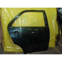 Porta Traseira Direita Hilux Sw4 2005 A 2008