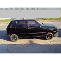 Porta Traseira Esquerda Fiat Uno Ep 1.0 Ano 96