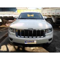 Paralama Grand Cherokee Laredo 2011/2012 Lado Direito