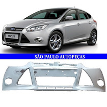 Parachoque Dianteiro Ford Focus 2014 2015 Hatch & Sedan