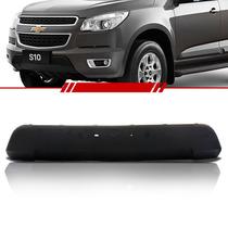 Acabamento Parachoque Dianteiro Chevrolet S10 2012 2013 2014