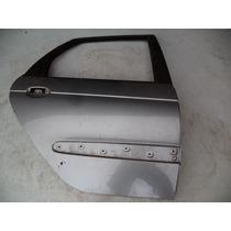 Porta Renault Scenic 2001 À 2006 - Traseira Direita
