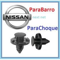 Nissan Pre Tiida Sentra Frontier Livina Parachoque Parabarro