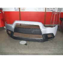 Para-choque Dianteiro Mitsubishi Asx 2012 Sem Esguicho