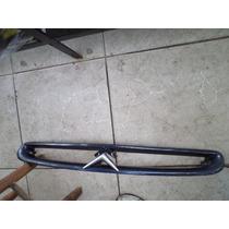 Grade Citroen Xsara Picasso - Front Grill - 9632099177 - Blu