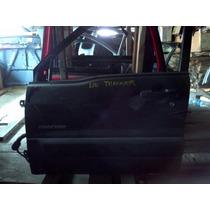 Porta Chevrolet Tracker 2007 Dianteira Esquerdo S/ Acessorio