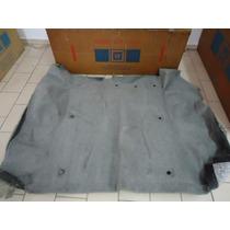 Tapete Compartimento Carga Cinza Blazer 96/99 Original