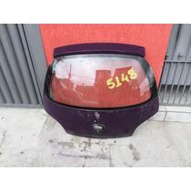 Tampa Trazeira Ford Ka 96/99 Com Vidro Usado Otimo Estado Ok