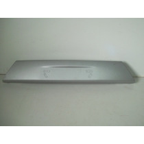 Moldura Placa Parachoque Dianteiro S10 Original Gm 94762222
