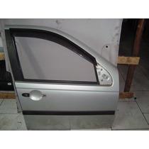Porta Dianteira Direita Palio G4 2008 .. 2012