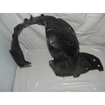 Parabarro Moldura Protetora Caixa De Roda Nissan Livina 2010