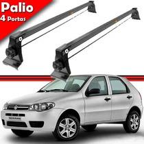 Rack De Teto P/ Fiat Palio ,siena -04 Portas ( 1996 A 2010 )