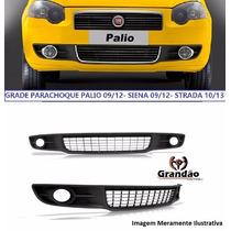 Grade Parachoque Palio Siena Strada 2009 2010 2011 2012