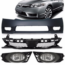Kit Frente New Civic 2009 2010 2011