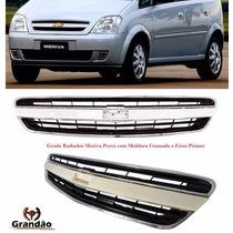 Grade Radiador Meriva 2009 2010 2011 2012