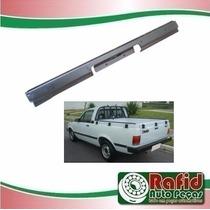Parachoque Traseiro Chevy 500 1983 Até 1995 Sem Furo