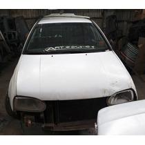 Capo Dianteiro Volkswagen Golf Gl Glx Gti 95 96 97 98 99 Ori
