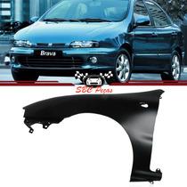 Paralama Fiat Marea Brava 1998 À 2007 Esquerdo