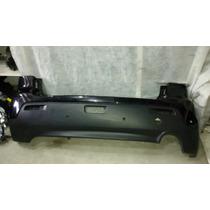 Parachoque Traseiro Mitsubishi Asx Original Usado