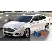 Sucata Ford Fusion Titanium - 2015 - Retirada De Peças